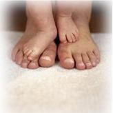 Fötter