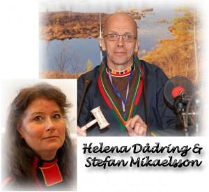 Helena & Stefan